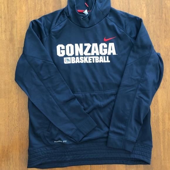 df211338 Gonzaga Basketball Sweatshirt. M_5c68bf14baebf6e116b72946